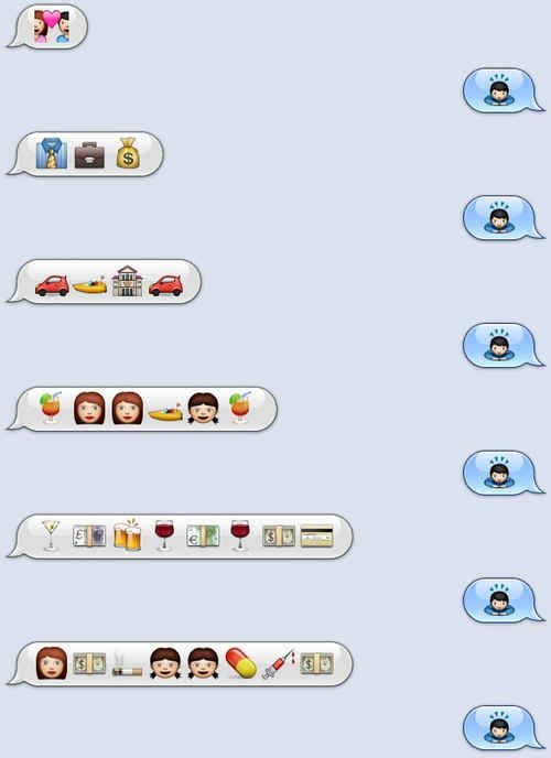 23 Creative Emoji Masterpieces Flirting Memes Flirty Texts Flirting Quotes