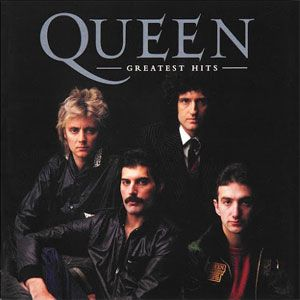 Queen Greatest Hits Japanese Import SHM SACD   New Music Pre