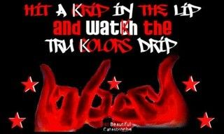 Symbols Gang Quotes Bloods Quote Gang Signs