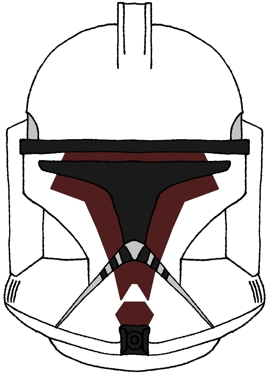 clone trooper helmet keeli u0027s company clone trooper helmets