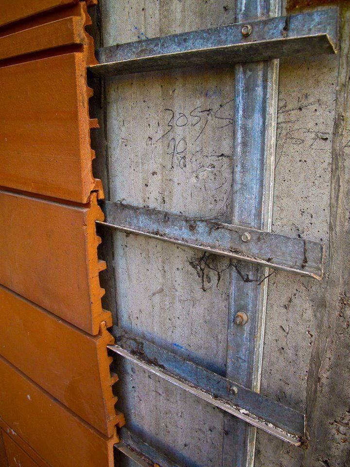 Pin By Marko On Zidanje Ciglom Brick Cladding Facade Cladding Brick Architecture