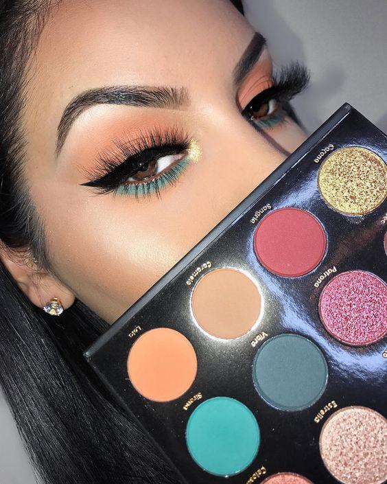 Photo of 24 Awesome Eye Makeup You Should Try – Bafbouf