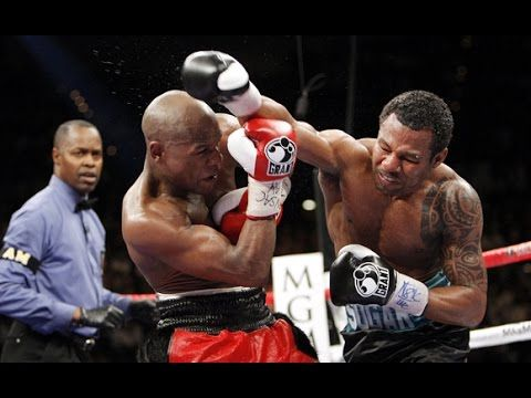 Floyd Mayweather Philly Shell Defense Vs 1 2 Punch Combination Floyd Mayweather Defense Floyd