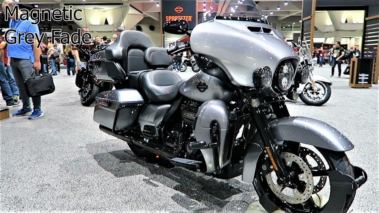 Harley Davidson Cvo 2020 Bike Price In India in 2020