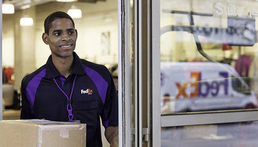 Fedex Jobs Stunning Fedex Express Making A Collection  Fedextheworldontime  Pinterest .
