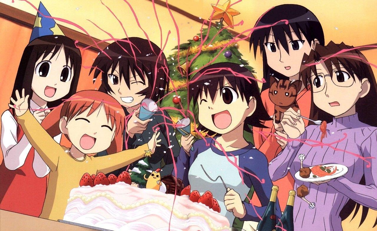 Anime Character Birthday 5 May : Happy birthday sister anime boy