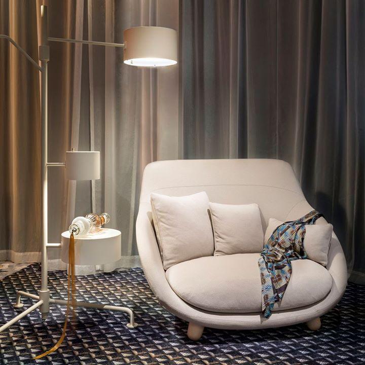 Italian Luxury Furniture Designer Furniture Singapore Da Vinci Lifestyle Single Sofa Chair Modern Sofa Living Room Single Sofa