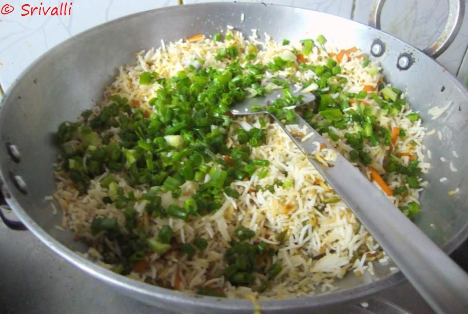 Chicken fried rice indian style chinese cuisine rice and cuisine the mention of chinese fried rice takes me down the memory lane it was the forumfinder Images
