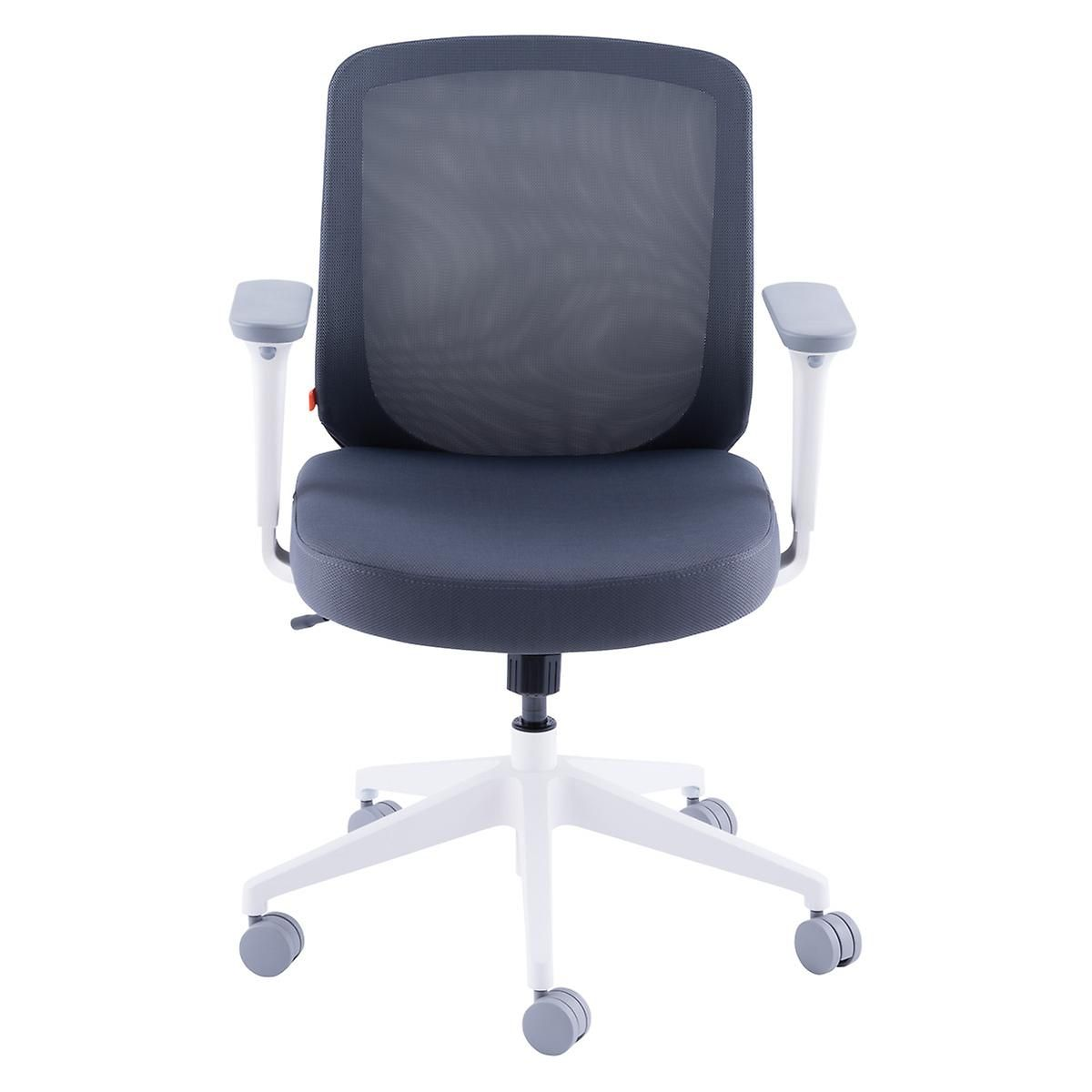Dark Grey Poppin Max Task Chair Victorian Chair Chair Bungee Chair