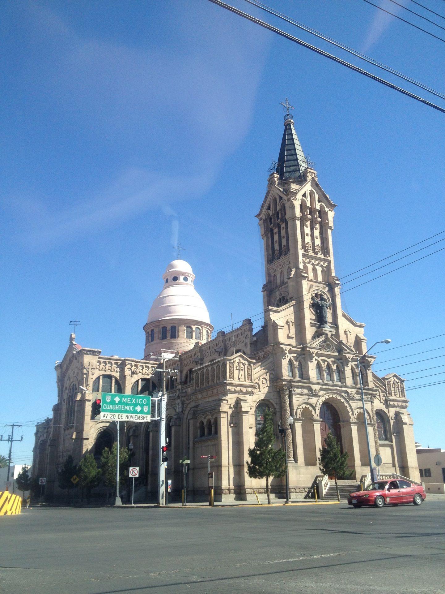Iglesia Del Sagrado Corazón De Jesús Iglesia Catedral Sagrado