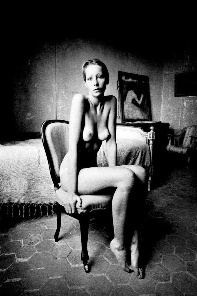 La sensualidad y elegancia del extraordinario fotógrafo Jeanloup Sieff - Cultura Inquieta