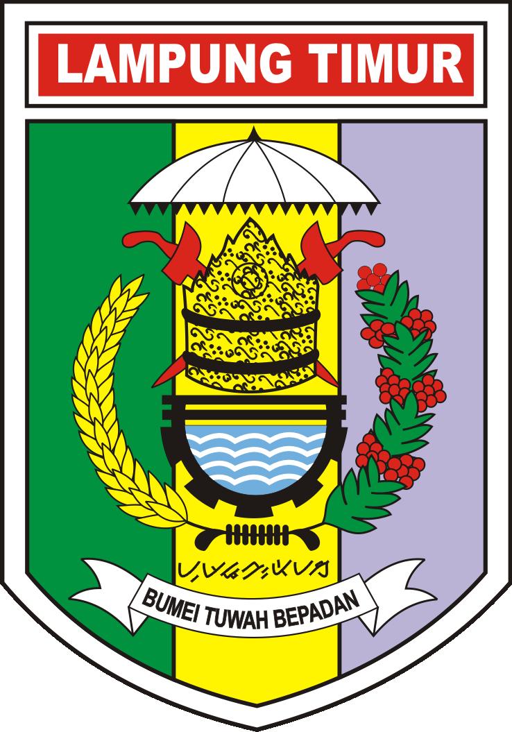 10 Lampung Timur September Pemandangan Alpukat