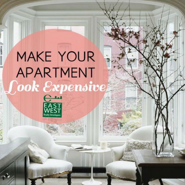 Make Your # Apartment Look Expensive # BalramEnclave ...