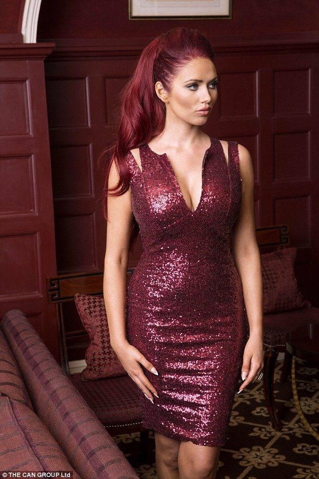 Amy started her range in 2011 with a line of dresses and now she presents a party dress ca...