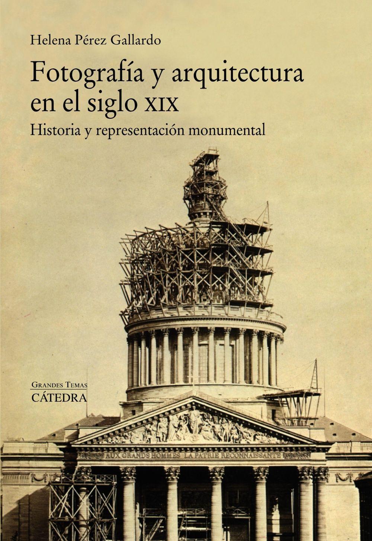 Junto al análisis y la contextualización de la fotografía europea de arquitectura, se destaca, en este libro, el importante papel que tuvo, en este género fotográfico, la representación de la arquitectura española ya sea por medio de nuevos análisis de fotógrafos de referencia, como Charles Clifford o Jean Laurent, o a través del descubrimiento de .. http://ccaa.elpais.com/ccaa/2015/07/03/madrid/1435951698_251387.html…