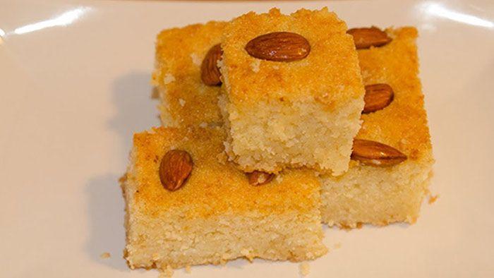 10 delicious ramadan snacks indian recipes you must arabic food arabic food recipes for ramadan arabic semolina cake forumfinder Gallery