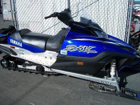 2004 yamaha sx viper mountain snowmobile service repair maintenance