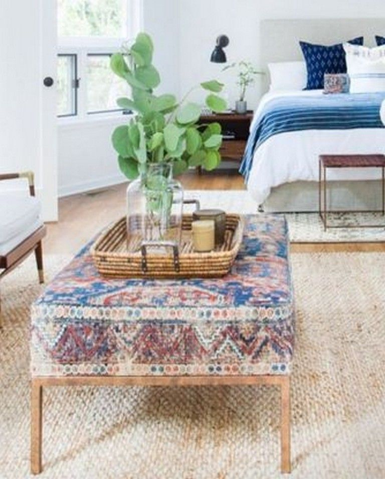 50 awesome living rooms with ottoman coffee tables