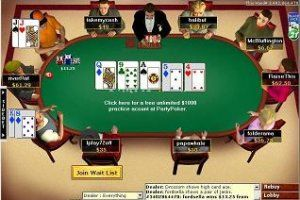 Play poker free online for fun no download casino pau lons