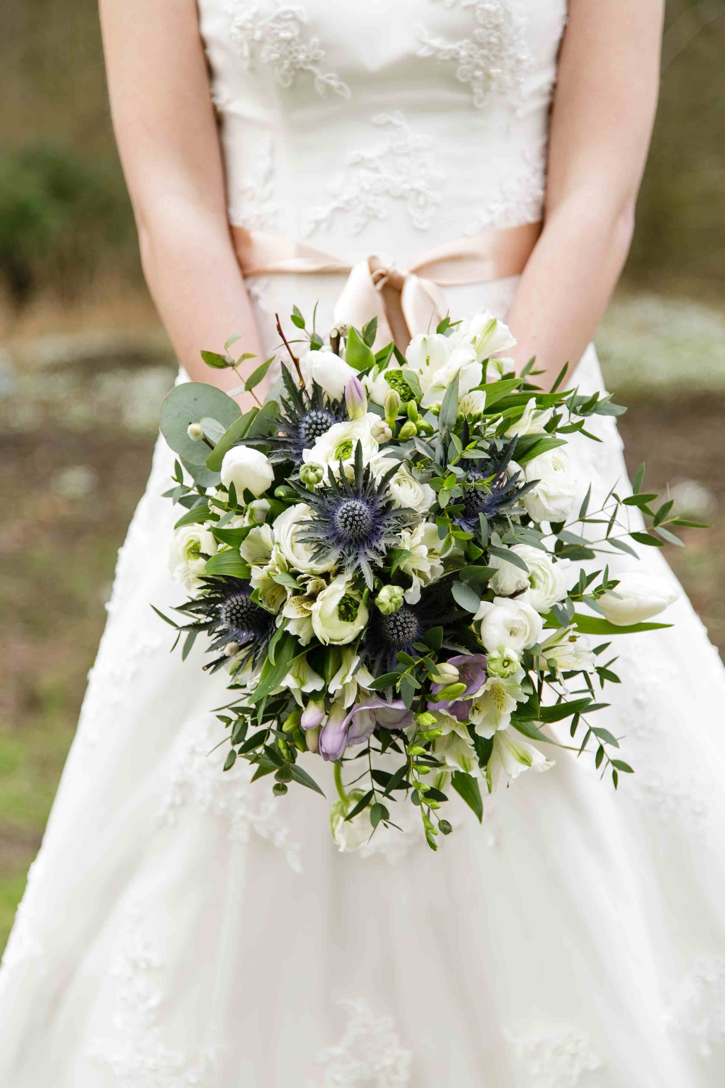 February Wedding Flowers February wedding flowers
