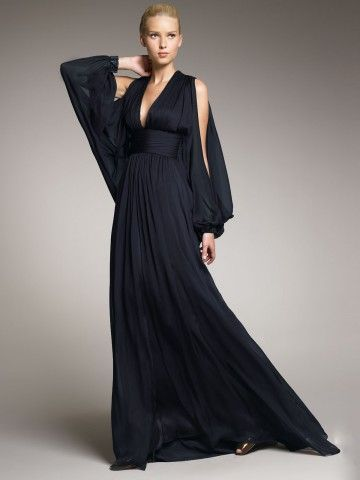 Now this is a dress....