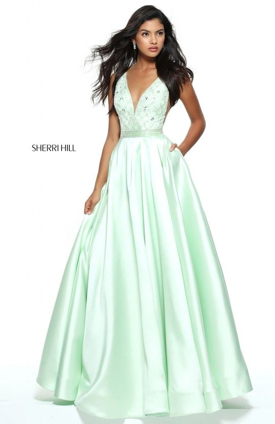 Sherri hill prom dresses 2017