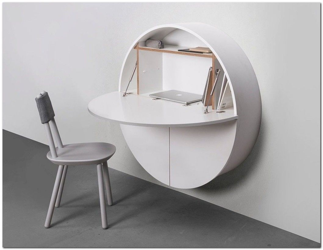 50 Unique Home Office Desks Ideas For Small Spaces