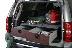 Mobilestrong Storage Solutions For Suv Dog Vehicle Ideas
