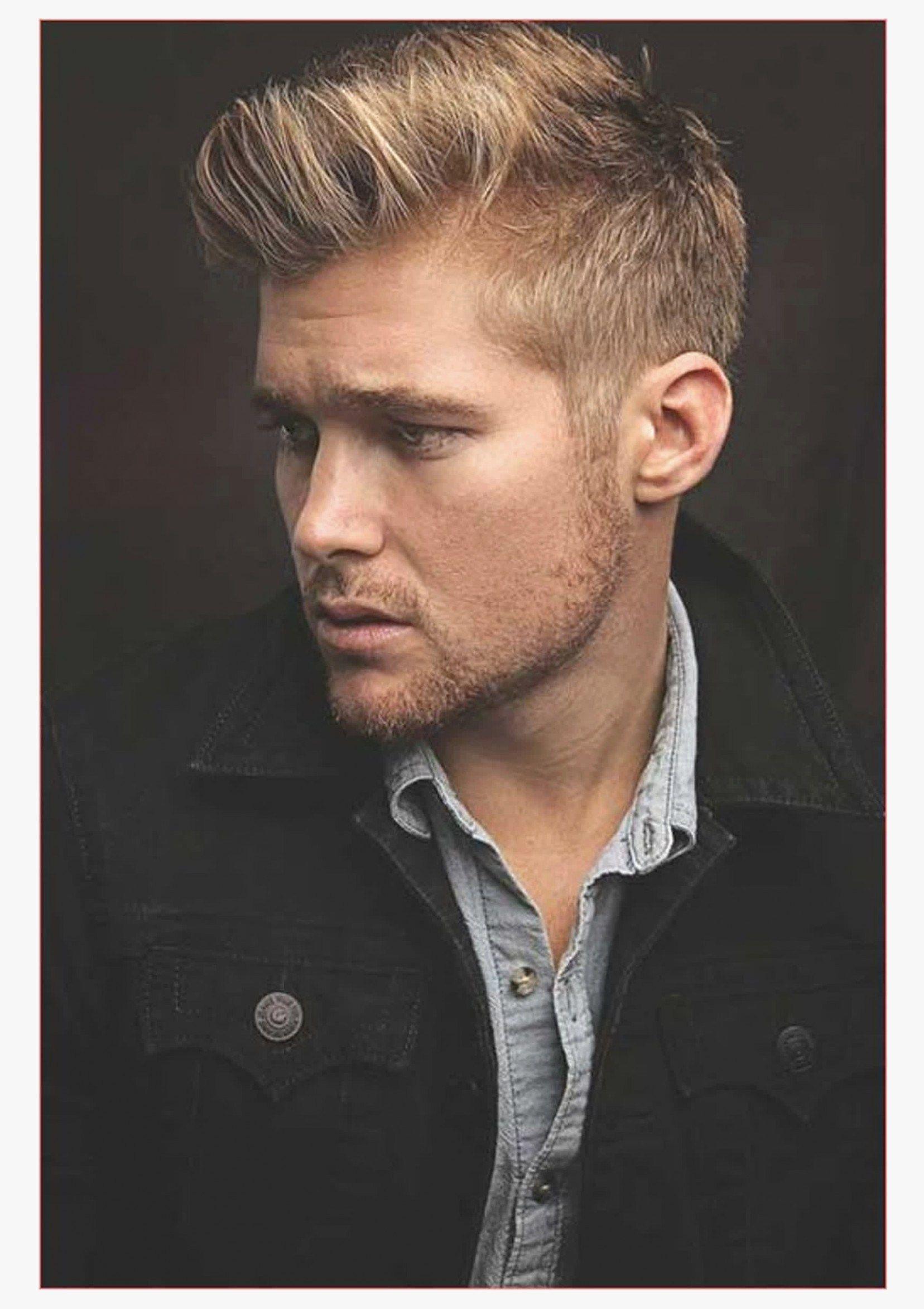 Genial Männliche Blonde Frisuren Blonde Frisuren