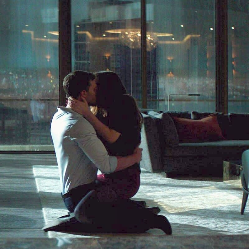 Darker Fifty Shades Series Fifty Shades Movie Fifty Shades Trilogy
