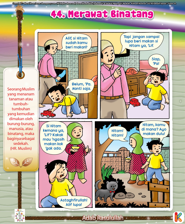 Komik Kepedulian Sosial : komik, kepedulian, sosial, Buatlah, Komik, Dengan, Kepedulian, Sosial, IlmuSosial.id