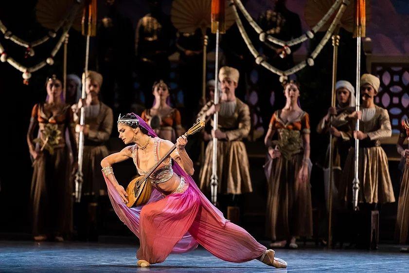 Фотографии ~ Балет - история, фото, танец, жизнь. ~ – 517 ...
