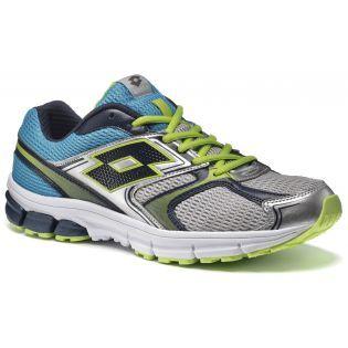 Lotto Gri Erkek Koşu Ayakkabısı S1777 Zenıth Vıı