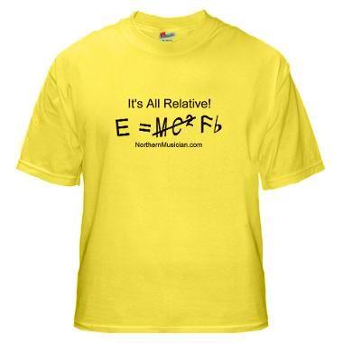 E  (not)MC2 Fb Tee. I NEED this shirt!