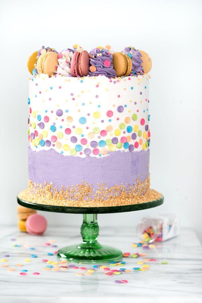 Kuchen Torten, Glasur Rezepte, Schöne Kuchen, Geburtstagskuchen, Karamell,  Trinkspruch, Kuchen