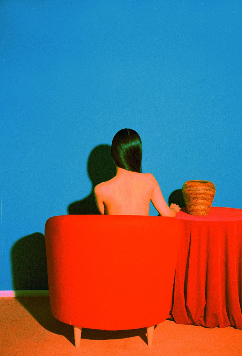 Photographer Spotlight: Hansol Choi - Bo - Art Photography