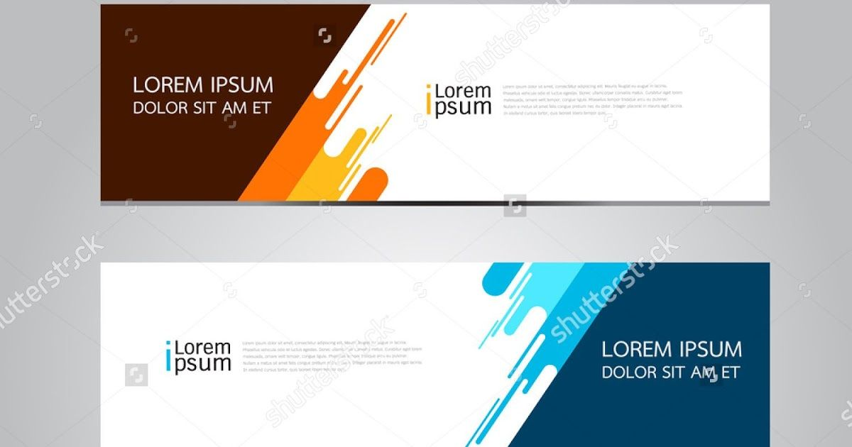 Wow 23 Background Brosur Keren Vector Vector Abstract Geometric Design Banner Web Template From Www Pi In 2020 Book Cover Template Brochure Template Photoshop Book