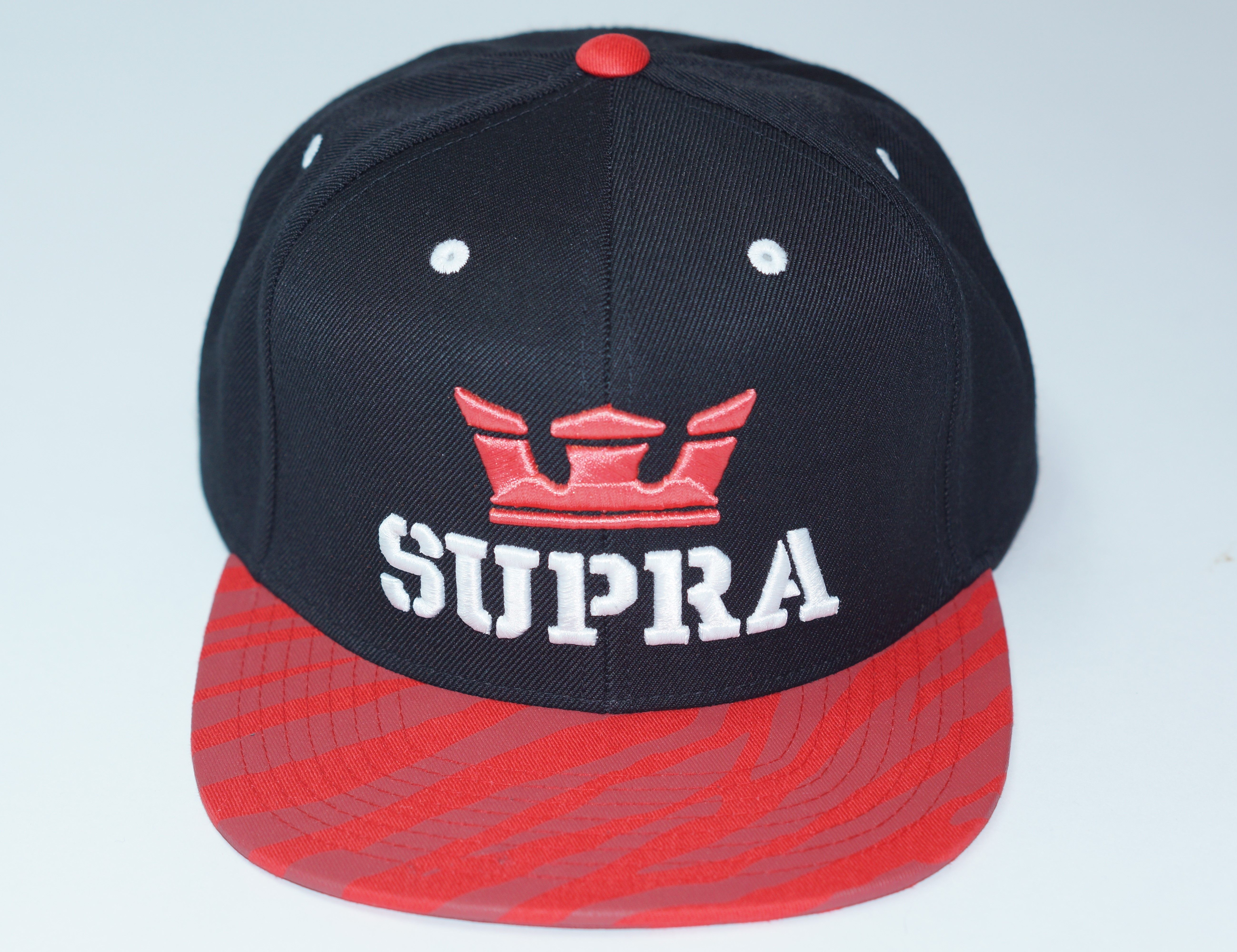 Bengal Above Snapback by Supra Snapbacks are back and you can look fresh  all day with this classic piece! Classic embroidered Supra logo and  lettering on ... 02abee59ba19
