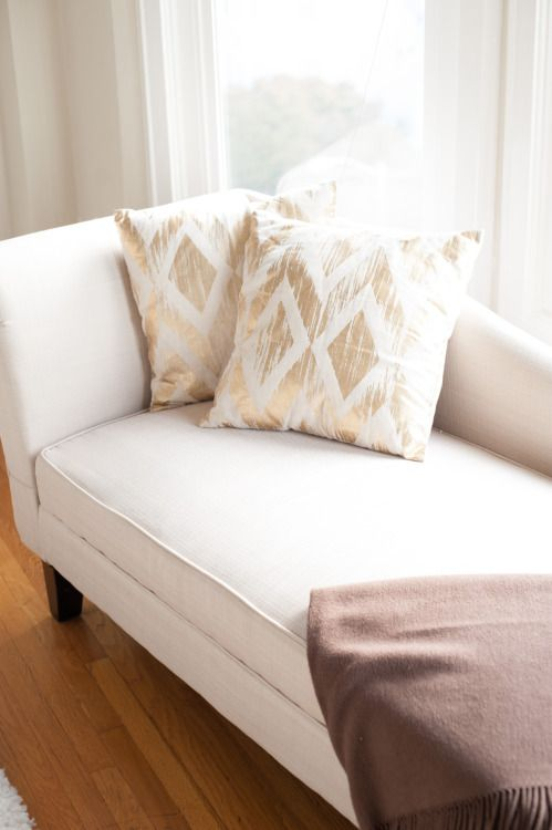 San Francisco Bay Window Chaise Ideas