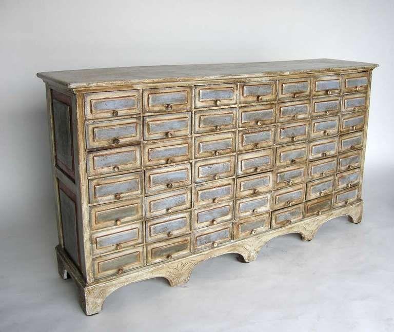 Apothecary Furniture For Sale: Timée, Meuble, Deco