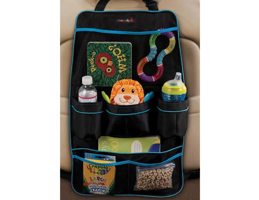 8 Essential Accessories for Traveling in the Car With Baby ...
