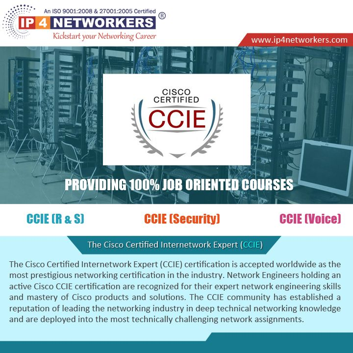 CCIE Training in Bangalore: IP4 Networkers: The Cisco Certified ...
