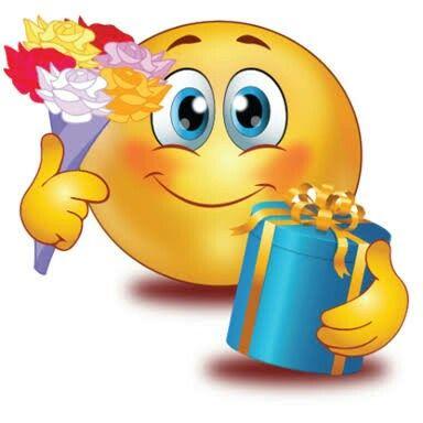 Pin Von Bernice Stewart Auf Birthday Cards Smiley Emoji Lustige