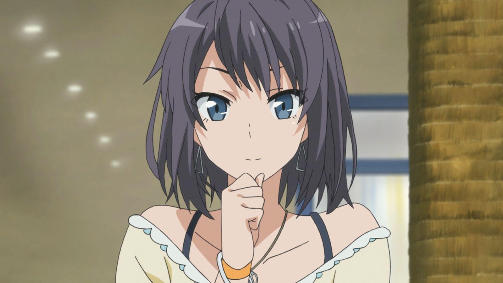ボード「Yahari Ore No Seishun Love Comedy Wa Machagtteiru」のピン