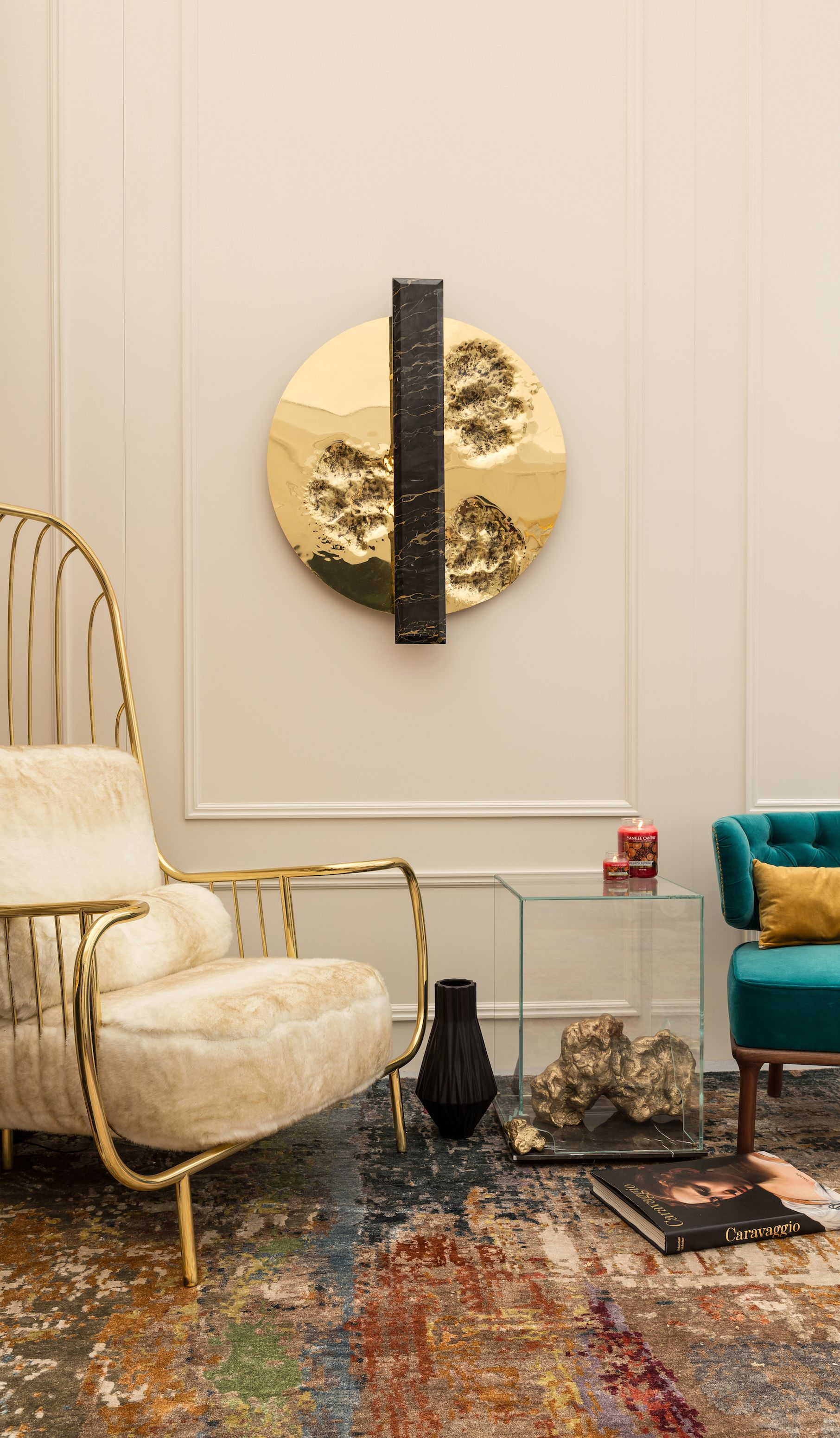 Bessa Design At Decorex Discover Unique Pieces Like The Ones In