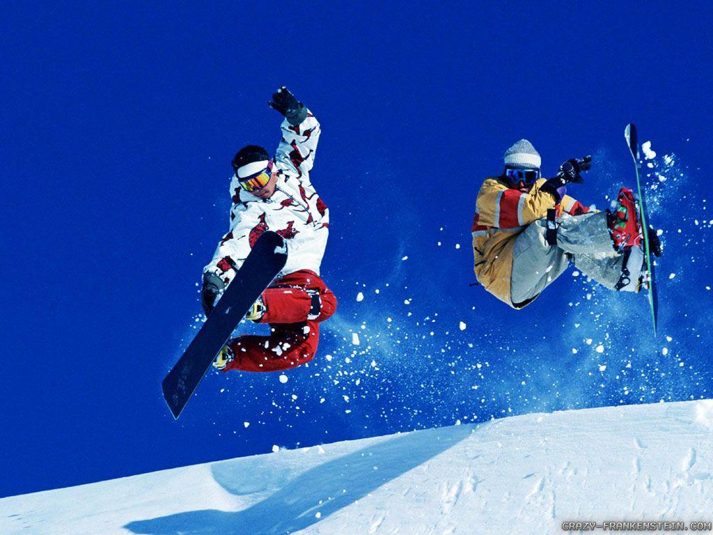 Free Summer Desktop Wallpaper Sports: Winter Sport Wallpapers X