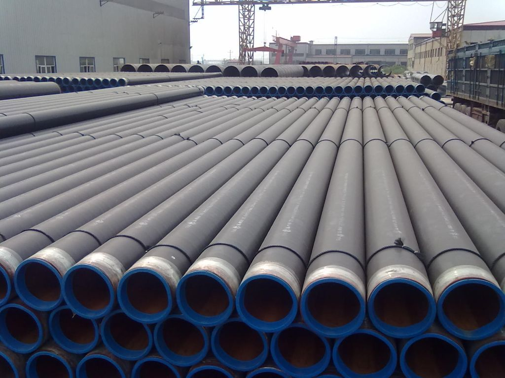 Pin On 3lpe 3lpp Coating Steel Pipe