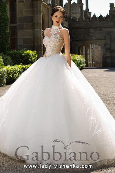 Lange Quinceanera Hochzeitskleid 2016 — Gabbiano Alle Brautkleid ...
