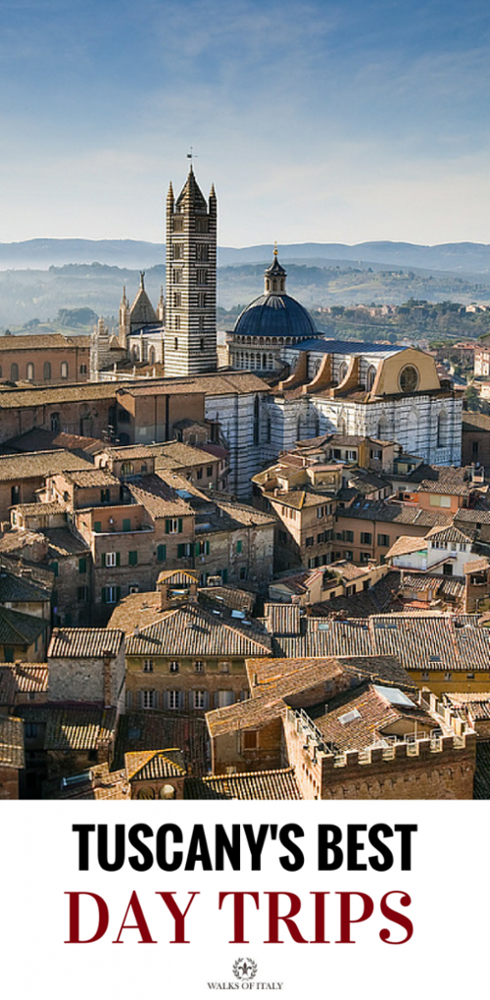 Italian Florence: The Best Day Trips From Florence