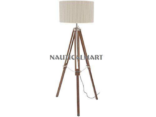 Designer Floor Lamps Living Room Natural Wood Tripod Fl Https Www Dp B01m4oxwf Natural Living Room Floor Lamps Living Room Tripod Floor Lamps
